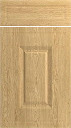 Trends Ontario Maple Kitchen Doors