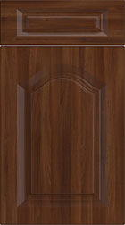 Westfield Dark Walnut