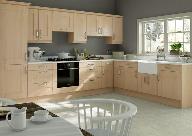 Arlington Montana Oak Kitchen Doors Made To Measure From 3 19 & light oak kitchen doors] - 100 images - gallery fitakitchen medium ...