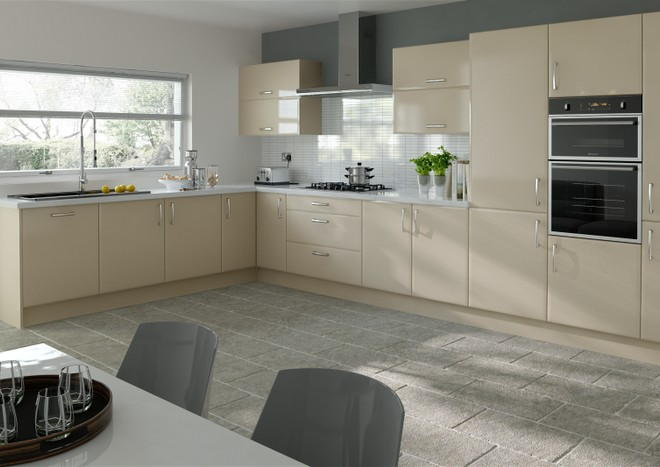 Newick Legno Dakar Kitchen Doors
