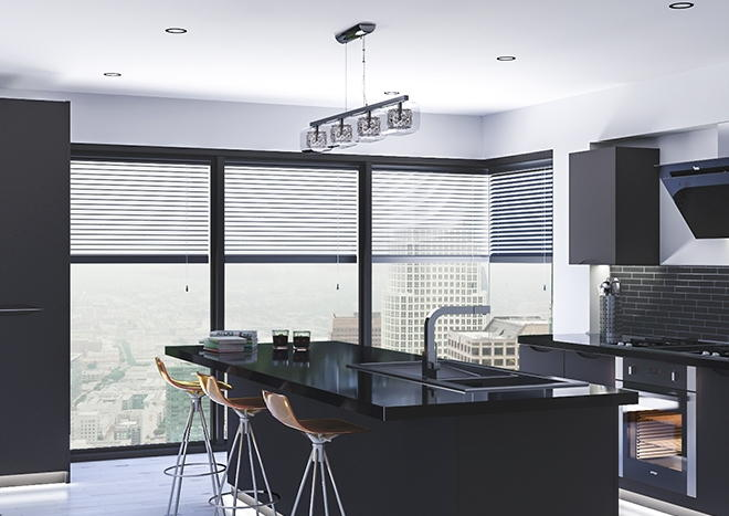 Petworth TrueMatt Graphite Kitchen Doors
