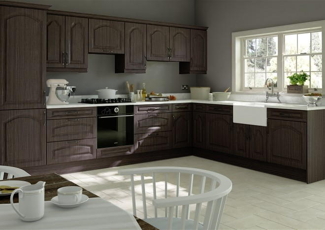 Westfield Melinga Oak Kitchen Doors