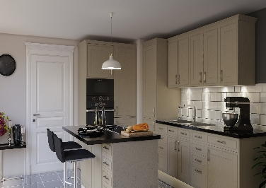 Singleton Legno Dakar Kitchen Doors