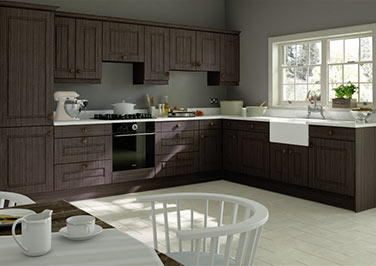 Storrington Melinga Oak Kitchen Doors