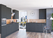 Newick Graphite Kitchen Doors