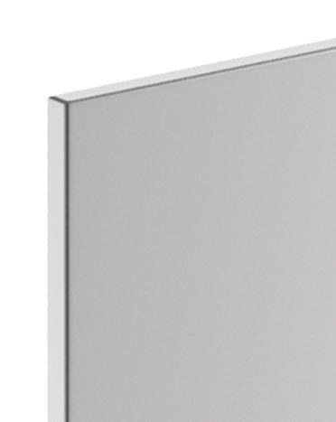 White Kitchen Doors