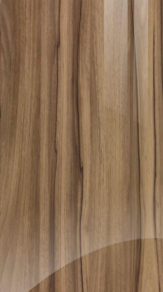 Ultragloss Noce Marino Kitchen Doors