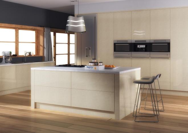Tranform your tired old kitchen with Zurfiz Kitchen Doors