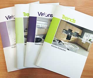 Free Brochures and Pricelists