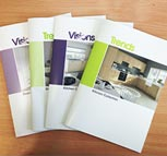 Free Brochures & Pricelists