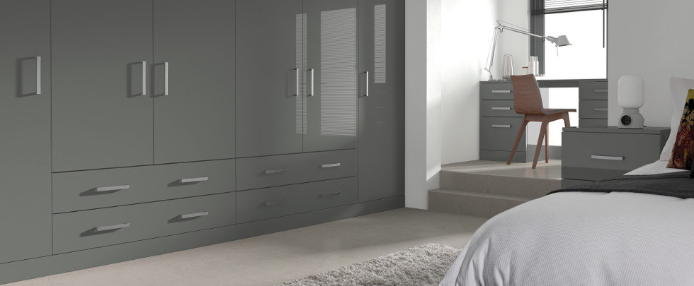 Bedroom doors uk