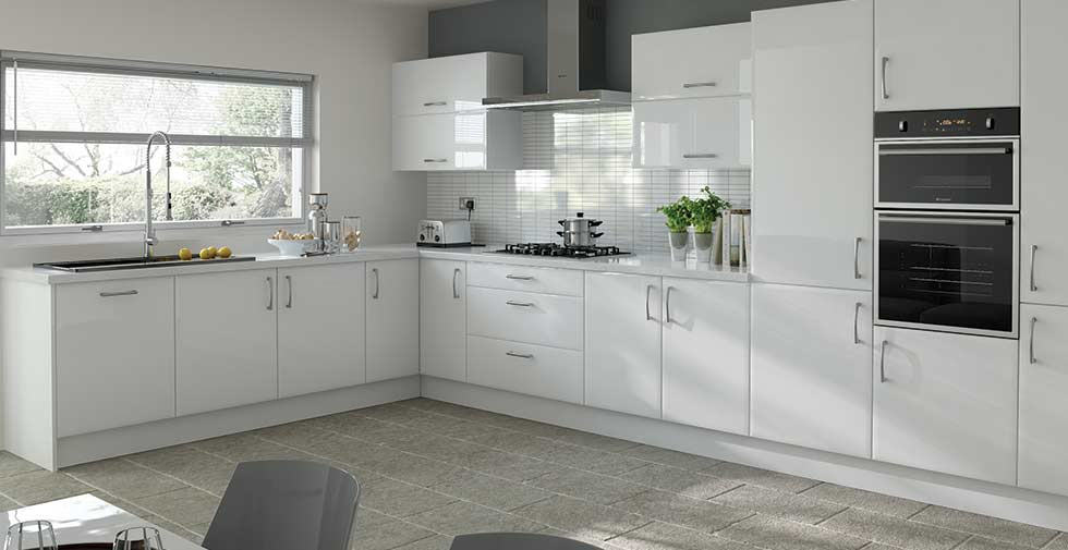 Uk Any Style Any Colour Sustainable Wood Kitchen Doors Bedroom Doors