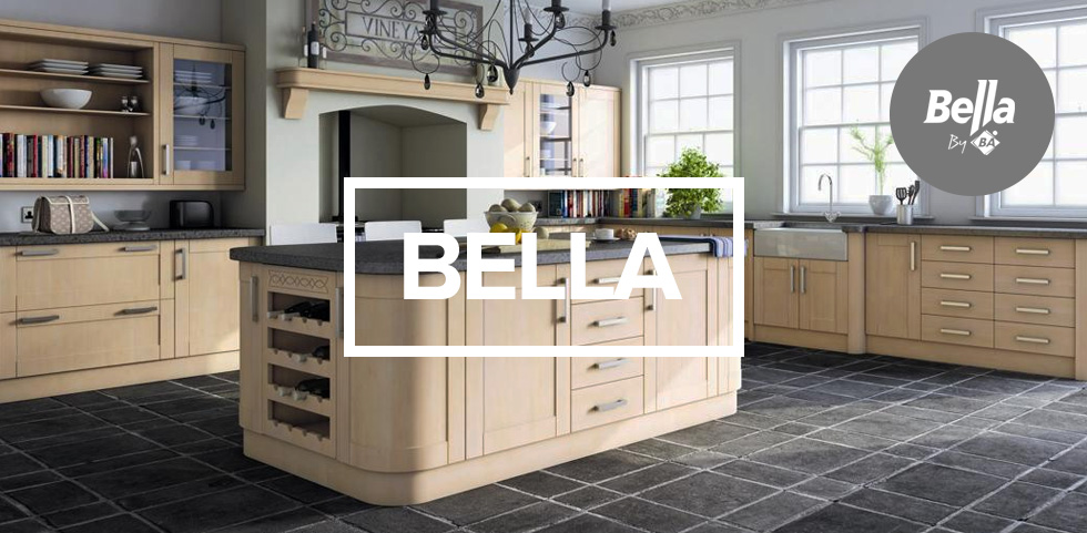 Bella Door Range