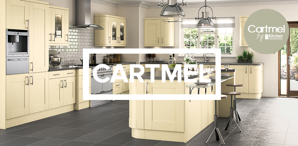 Cartmel Door Range