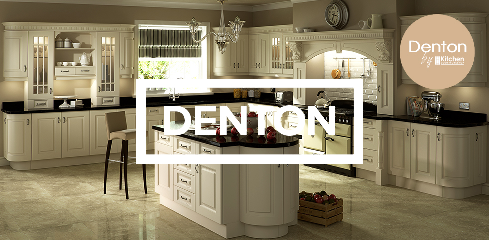 Denton Door Range