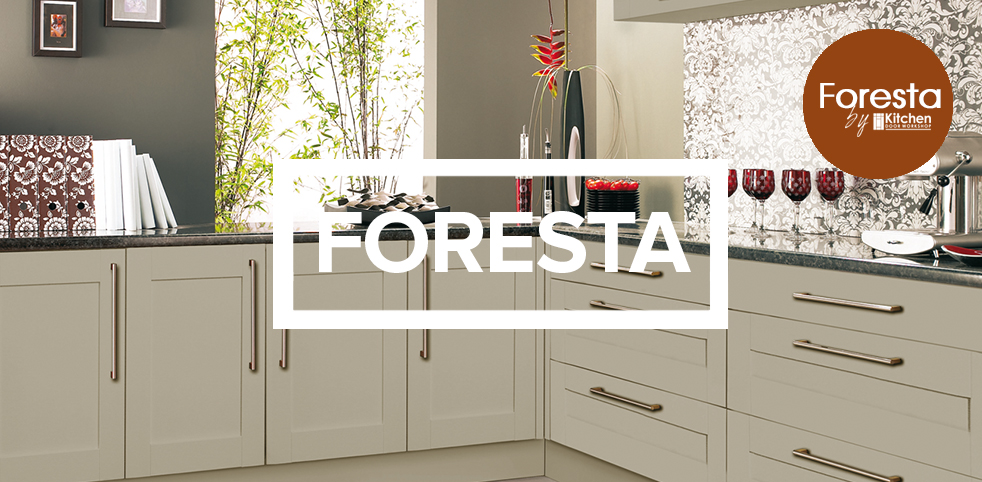 Foresta Door Range