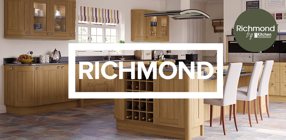 Richmond Door Range