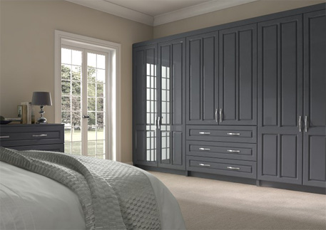 Trends Bedroom Doors