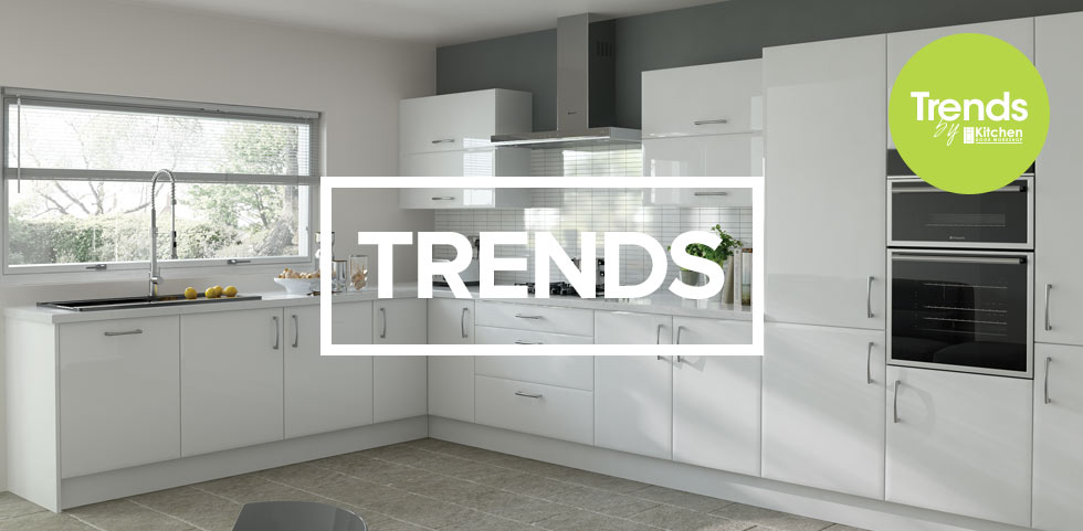 Trends Door Range