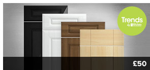 Tradezone - Trends Sample Doors