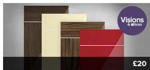 Tradezone - Visions Sample Doors