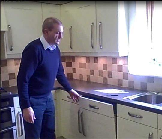 How to replace a dishwasher door - A Video Guide