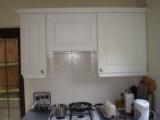 Palermo Kitchen Doors