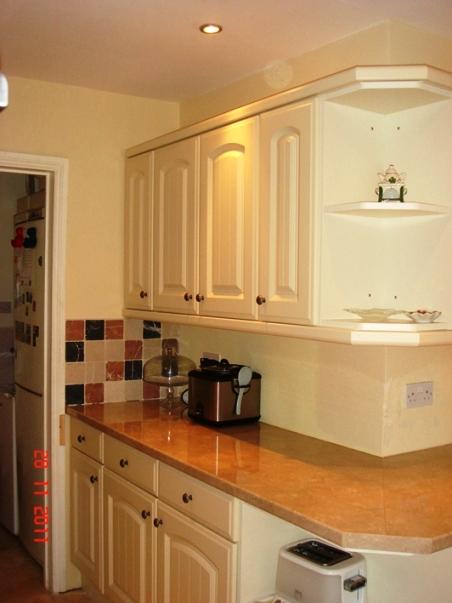 Westbury Kitchen Doors  - made any size