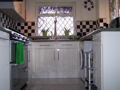 zurfiz kitchen doors