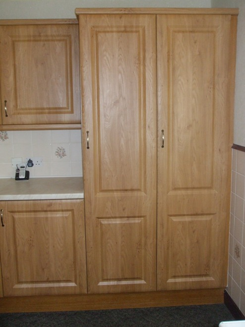 York Kitchen Doors 1
