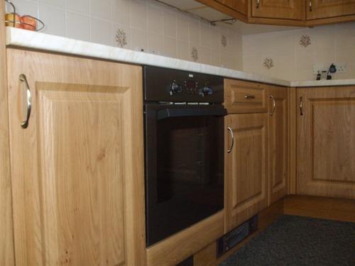 York Kitchen Doors 2
