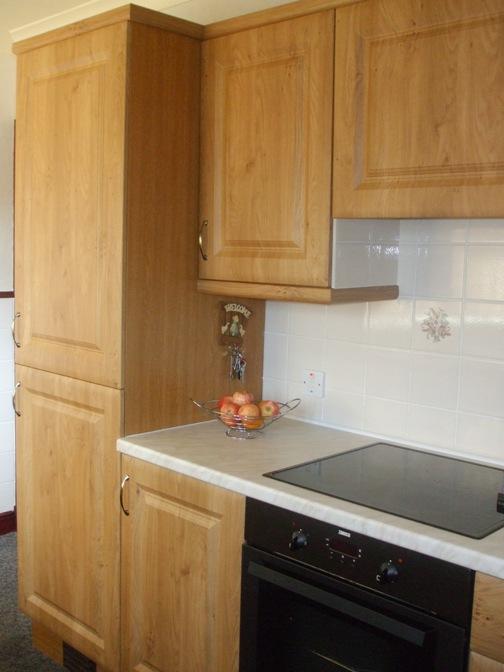 York Kitchen Doors