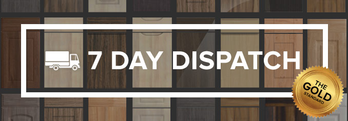 7 Day Dispatch