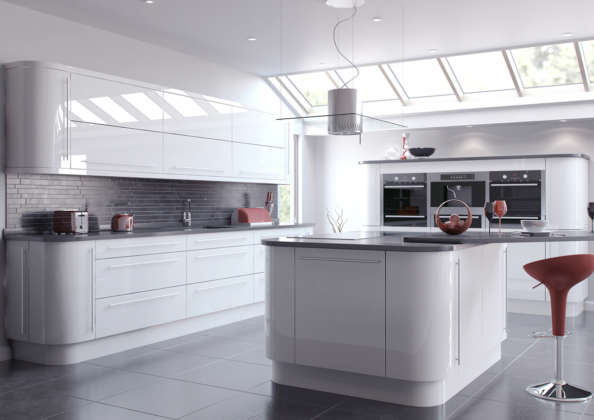 Introducing Vivo Kitchen Doors | Kitchen Door Workshop
