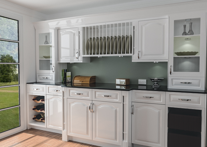 Replacement Kitchen Doors: How To Get The Perfect Match