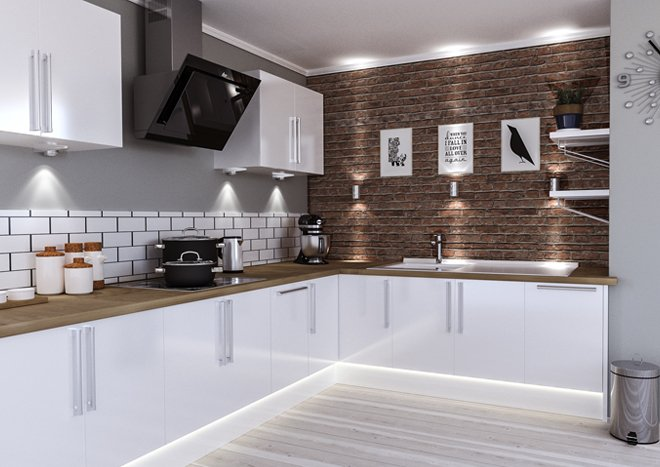 How To Get Your Kitchen Lighting Right