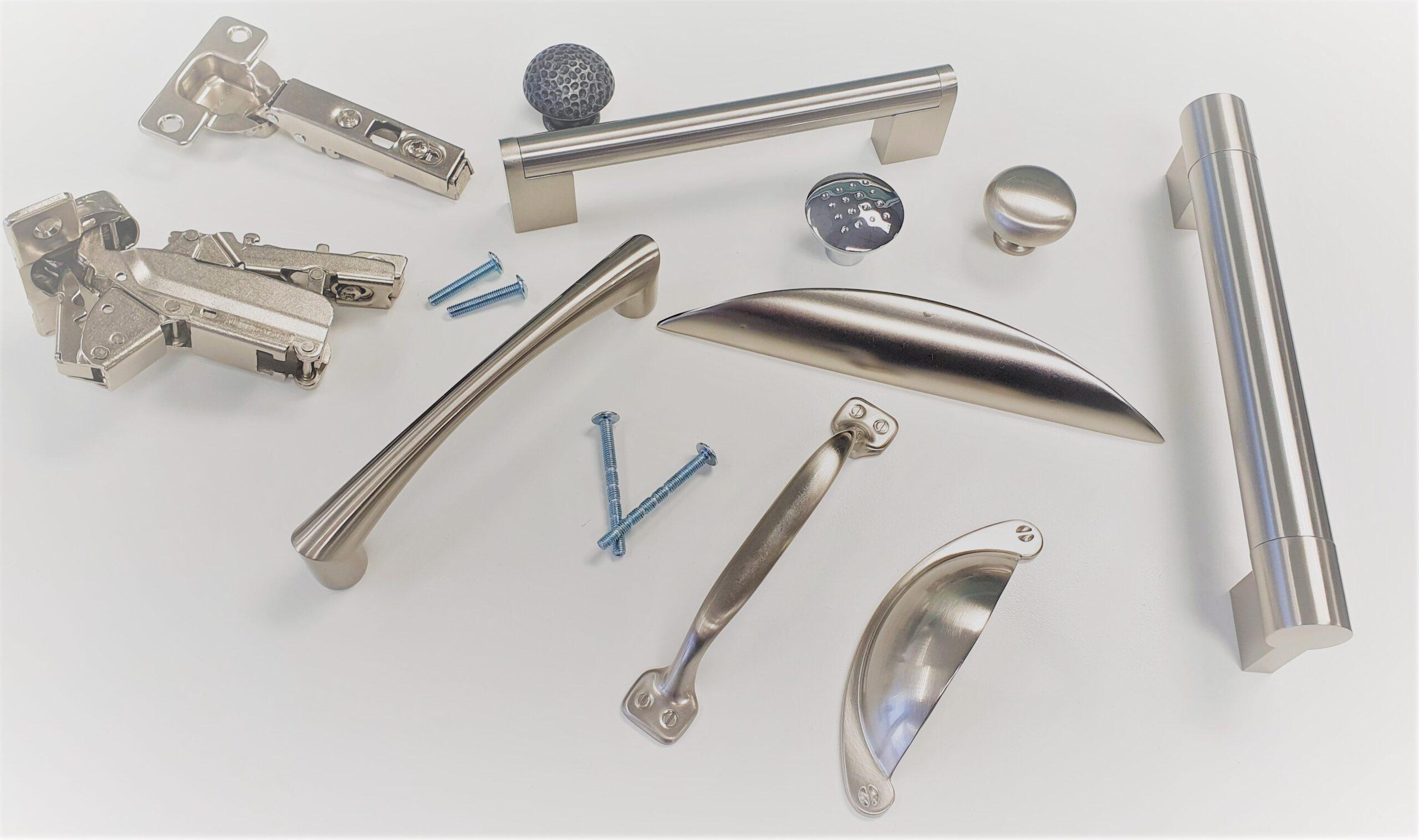 replacement kitchen door accessories